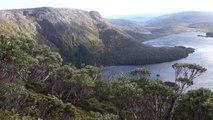 Australie-Tasmanie: Au bout du bout...les Cradles Moutains!