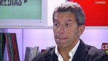 """Michel Cymès: """"On a basculé de la santé maladie à la santé bien-être"""""""