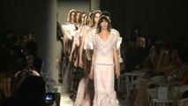 Défilé Chanel Haute Couture Automne/Hiver 2012/13
