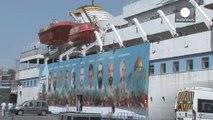 Quattro anni fa il blitz israeliano contro la Mavi Marmara
