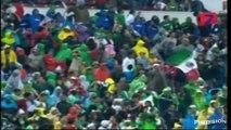 México vs Israel 3 0 Futbol Amistoso despedida 2014 Goles