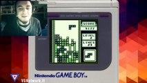 Nintendo Game Boy 25 Anni - Tetris - VGNetwork Retrò