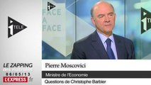 """""""L'échec de la présidence peut devenir l'échec de la France"""", selon Nathalie Kociusko-Morizet"""