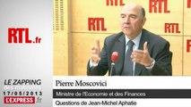 """Conférence de presse du président : """"La parole de François Hollande sonne faux"""""""