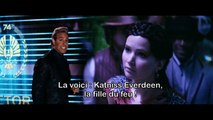 Hunger Games L'embrasement Bande-annonce VOST