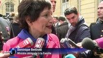"""""""Le gouvernement fait appel aux familles les plus aisées"""" selon Jean-Marc Ayrault"""