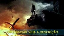 Baixar Frankenstein: Entre Anjos e Demônios (2014) Avi + Rmvb Dublado
