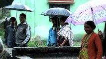 Inde: Une mousson meurtrière