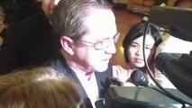 Affaire Snowden: l'Equateur étudie la demande d'asile