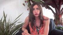 """Olivia Ruiz: """" En concert, si on ne s'amuse pas, on peut pas amuser les gens"""""""