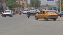 Tchad, N'Djamena, hôtesse des prochains sommets africains
