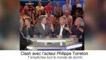 Florilège des coups de gueule de Jean-Pierre Mocky