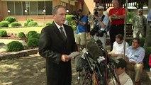 Etats-Unis: le tireur de Fort Hood condamné à mort