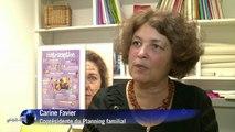 Najat Vallaud-Belkacem lance un nouveau site gouvernemental sur l'IVG