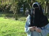Suisse: le canton de Tessin vote contre la burqa