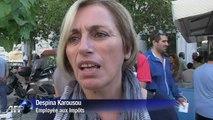 Grèce: 2e manifestation des fonctionnaires