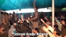 Allama Ghullam Jafar Jatoi - 18th January 2014 - Chelum Allama Nasir Abbas Multan Shaheed - Gamay Shah Lahore