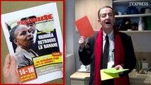 Les cartons de la semaine: Minute, la journée de la gentillesse et Vanessa Paradis - L'édito de Christophe Barbier