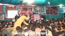 Allama Hafiz Tasadiq Hussain - 18th January 2014 - Chelum Allama Nasir Abbas Multan Shaheed - Gamay Shah Lahore