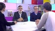"""Les Garçons et Guillaume à table!: """"Drôle, brillant, touchant, bref réussi!"""""""