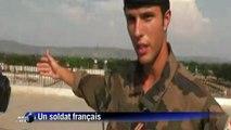 Centrafrique : 200 militaires français ont débarqué à Bangui