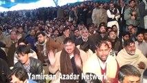 Allama Hamid Raza Sultani - 18th January 2014 - Chelum Allama Nasir Abbas Multan Shaheed - Gamay Shah Lahore