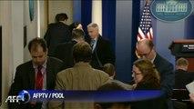 Les États-Unis refusent de négocier avec Snowden