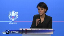 """Boutade sur l'Algérie: """" le sujet est clos"""" pour Najat Vallaud-Belkacem"""