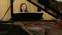 Pianiste n°81 - Tchaïkovski - Chanson italienne op.39 n°15