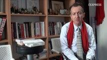 Ukraine: François Hollande doit s'exprimer en faveur des manifestants - L'édito de Christophe Barbier
