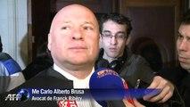 Affaire Zahia: Franck Ribéry et Karim Benzema ont été relaxés