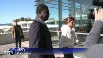 Municipales: Pape Diouf candidat à Marseille