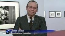 Henri Cartier-Bresson de retour au Centre Pompidou