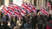 Royaume-Uni: les meurtriers d'un soldat, tué en pleine rue, condamnés à de lourdes peines