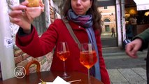 Venise - Al Merca - Sacro e Profano - Table de la semaine - Tres Tres Bon