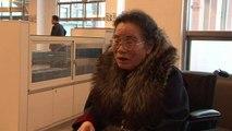 Corée du Nord/ Corée du Sud: des familles recomposées le temps d'une rencontre