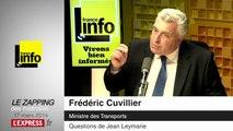 """Circulation alternée: une décision nécessaire """"mais pas suffisante"""", pour Cécile Duflot"""