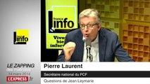 """Pacte de responsabilité: un """"pacte de progrès essentiel"""", estime Claude Bartolone"""