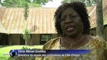 Côte d'Ivoire: le musée des civilisations en recherche de financement
