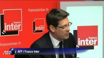 Pour Pascal Canfin, EELV refusera de participer au gouvernement