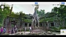 """Google numérise les """"trésors culturels du monde"""""""