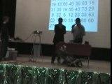 Loto 2007. video 8
