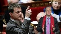 Valls: le pari de François Hollande - L'édito de Christophe Barbier
