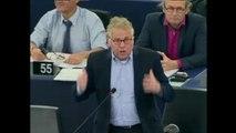 Les adieux émouvants de Daniel Cohn-Bendit au Parlement européen