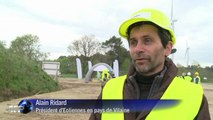 """Européennes: EELV poursuit son """"tour de France"""""""