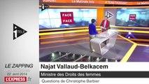 """Plan d'économie de 50 milliards: """"Manuel Valls ne tient pas sa majorité"""""""