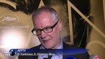 Cannes 2014: la sélection officielle dévoilée