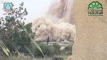 Syrie: les rebelles ont fait sauter un checkpoint des troupes de Bachar El Assad
