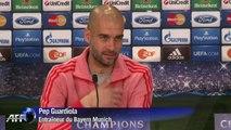 Ligue des Champions: choc Bayern-Real à Munich pour la demi-finale retour