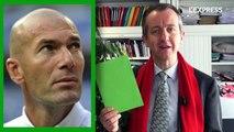 Mélenchon, Hollande et Zidane: les cartons de la semaine - L'édito de Christophe Barbier